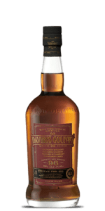 Daviess County Cabernet Sauvignon Finished Bourbon