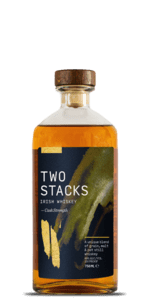 Two Stacks The Blender's Cut Cask Strength