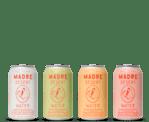 Madre Desert Water Variety 4-Pack