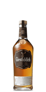 Glenfiddich Rare Collection 1975 Vintage Cask 5114
