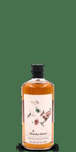 Shunka Shuto Spring Blended Japanese Whisky