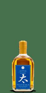 Teitessa 15 Year Old Grain Japanese Whisky