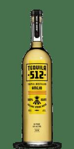 512 Tequila Añejo