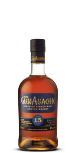 The GlenAllachie 15 Year Old