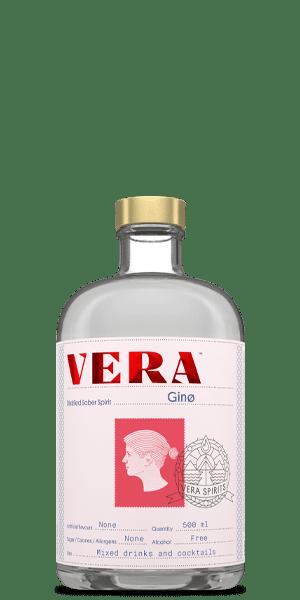 Vera Ginø
