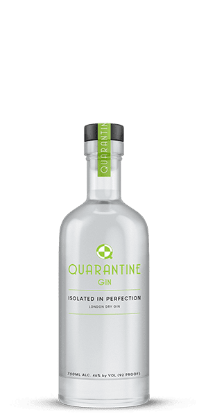 Quarantine Gin