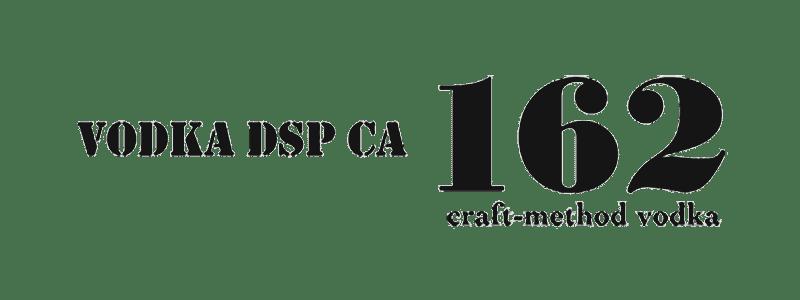 VODKA DSP CA 162