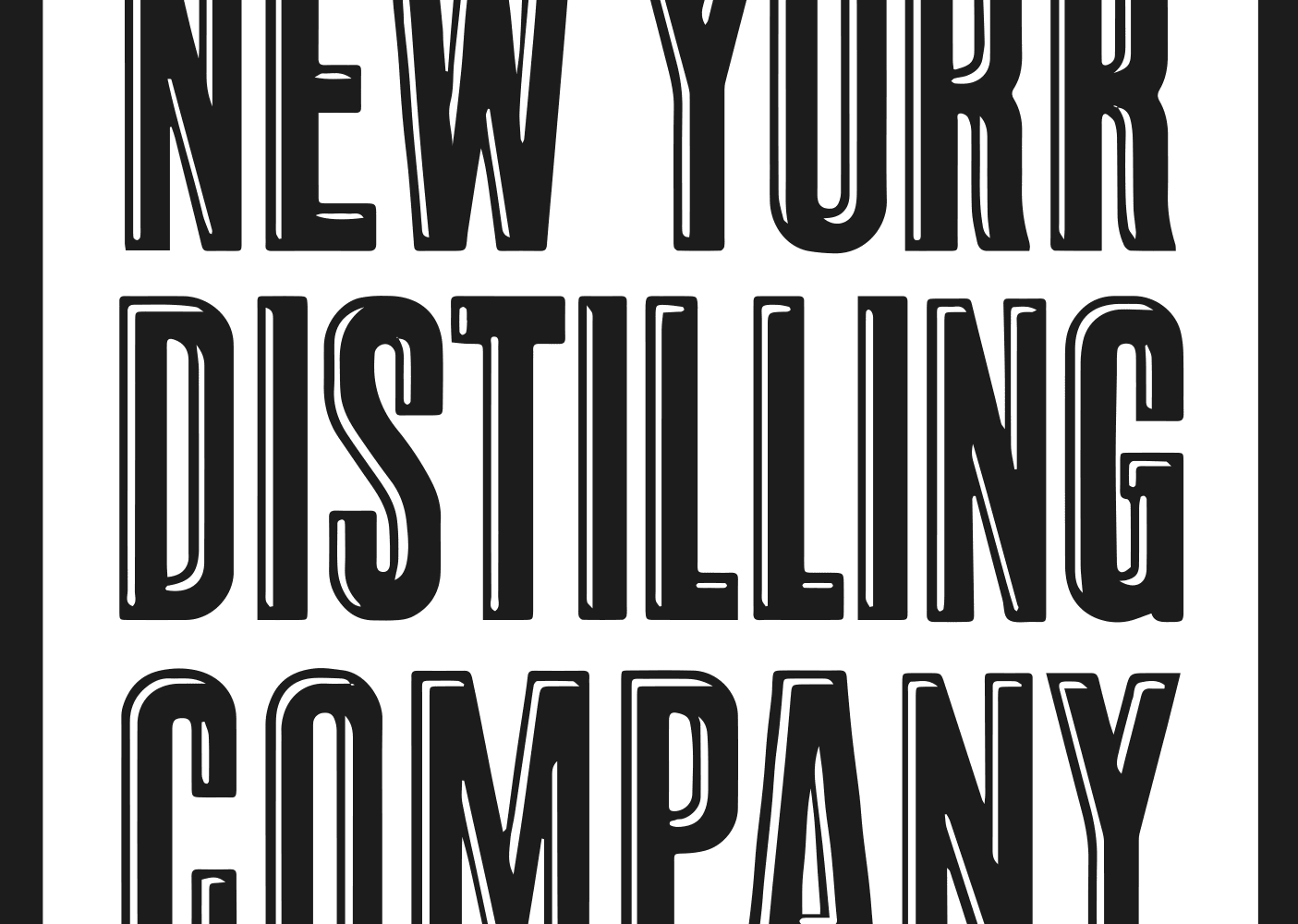 NY Distilling Co.