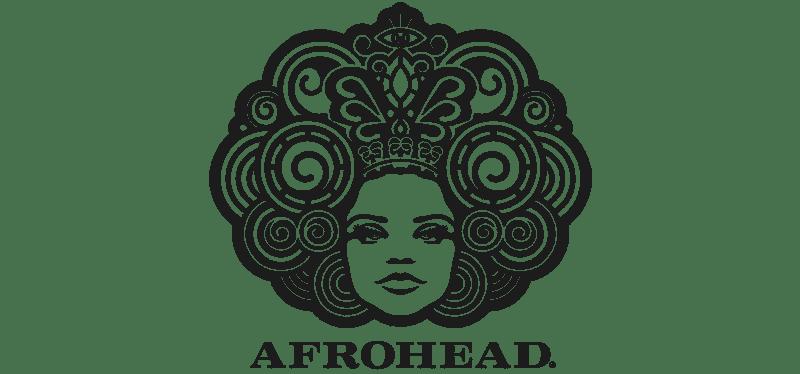 Afrohead