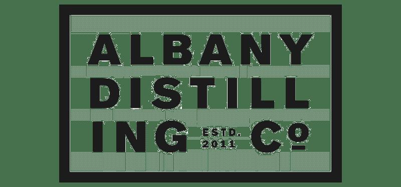 Albany Distilling Co.