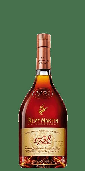 Rémy Martin 1738 Accord Royal Cognac