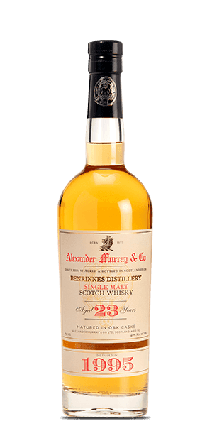 Alexander Murray Benrinnes 23 Year Old 1995 » Get Free Shipping | Flaviar