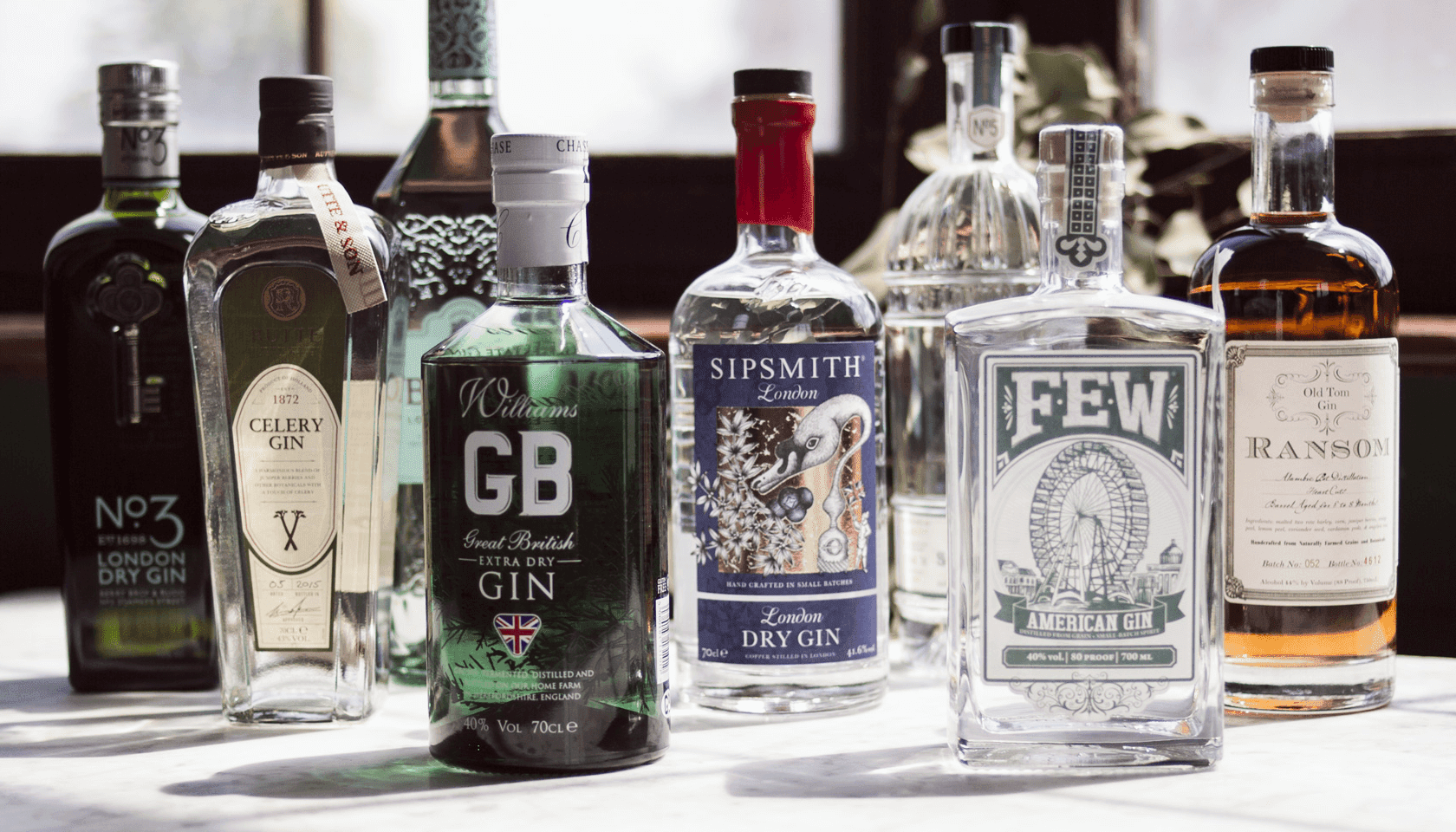 What Is Gin Made From & How Is It Distilled? 🍸