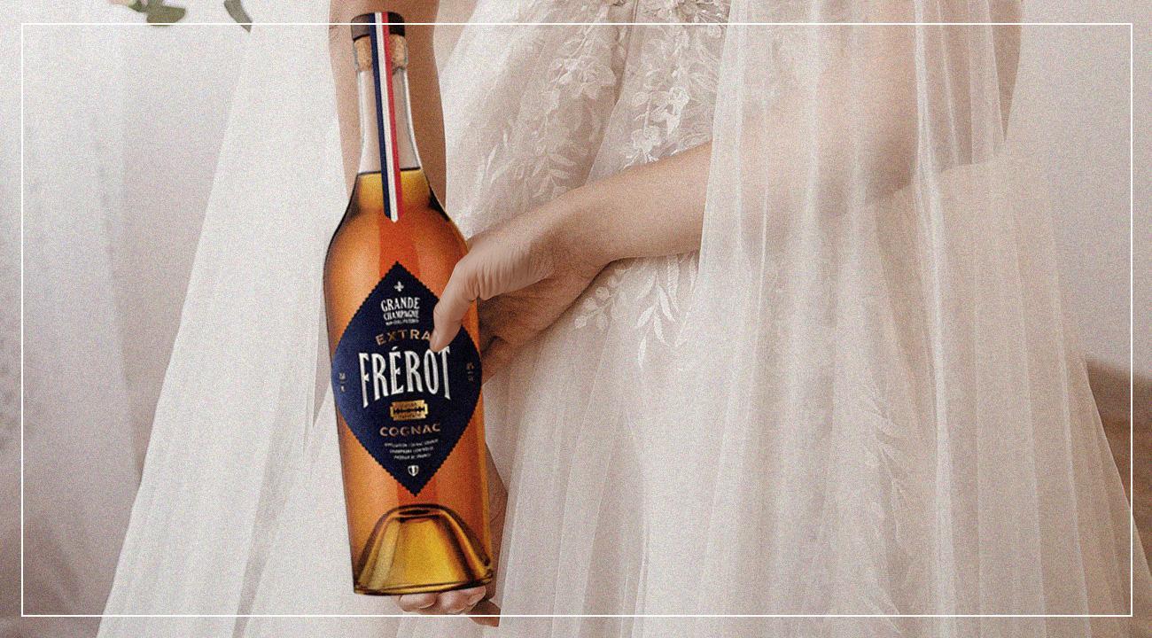 Frerot Extra Cognac