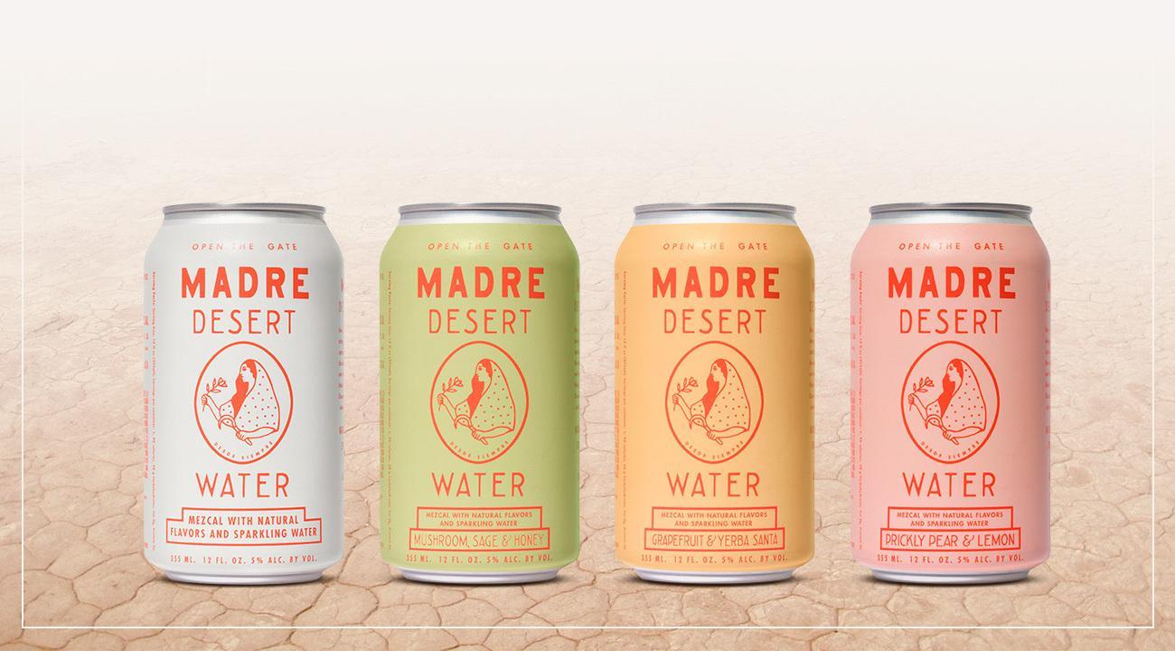 Madre Desert Water