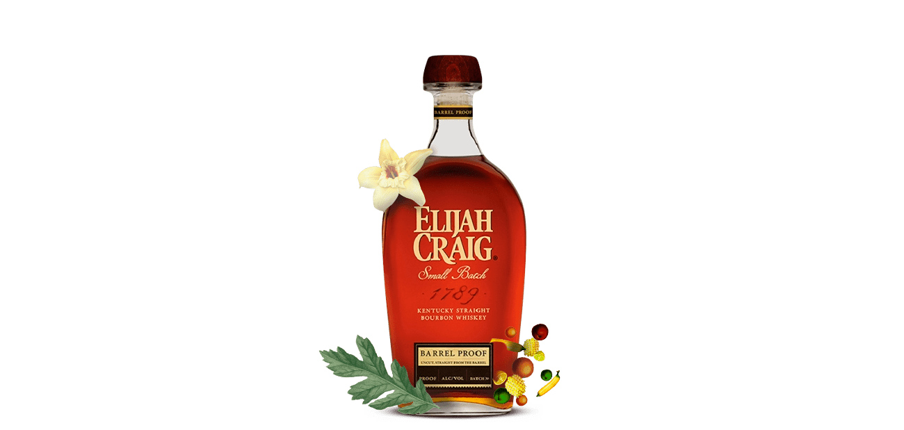 Elijah Craig 12YO Barrel Proof