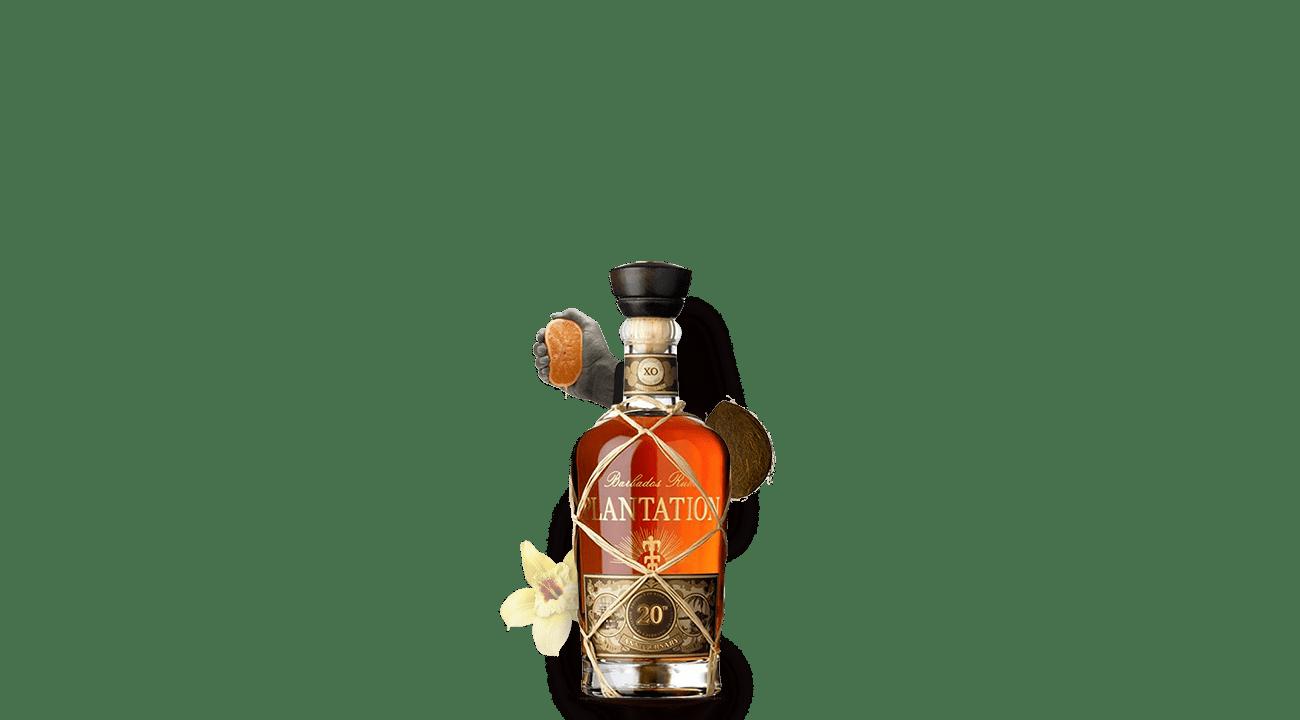 Plantation Barbados XO 20th Anniversary Rum