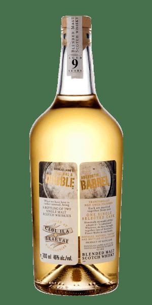 Double Barrel Caol Ila & Braeval