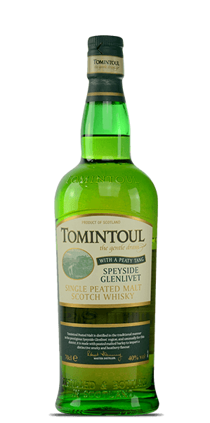 Tomintoul Peaty Tang