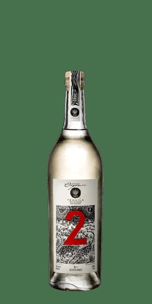 123 Reposado Tequila (Dos)