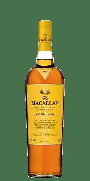 The Macallan Edition No.3