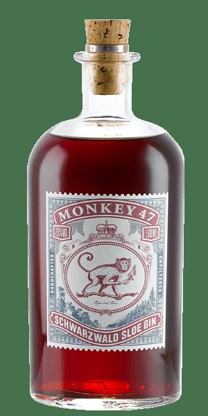 Monkey 47 Schwarzwald Sloe Gin