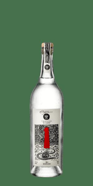 123 Blanco Tequila (Uno)