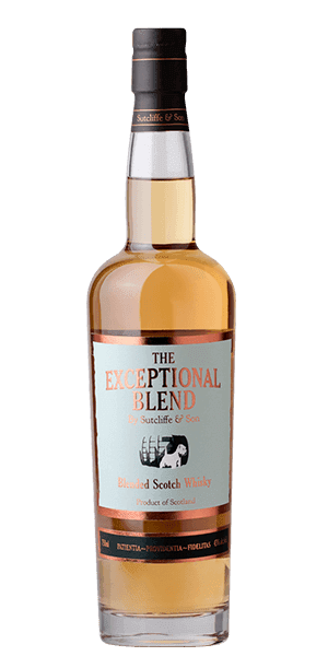 The Exceptional Blend