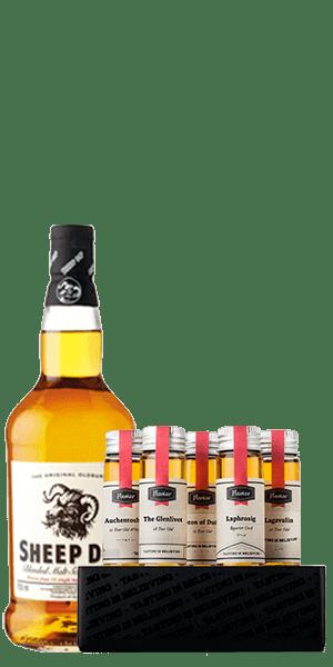 Father's Day Scotch Bundle
