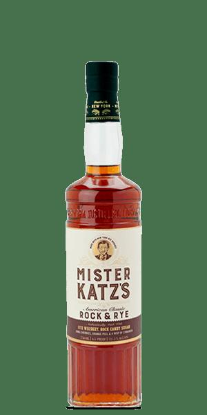 Mister Katz's Rock & Rye