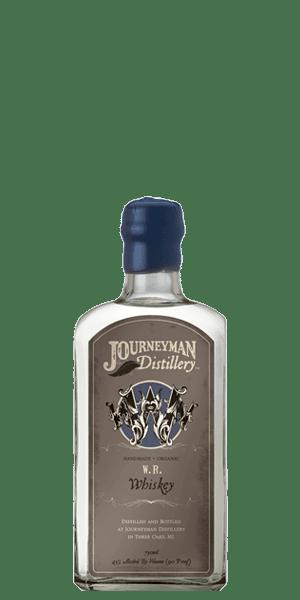 Journeyman W.R. Whiskey
