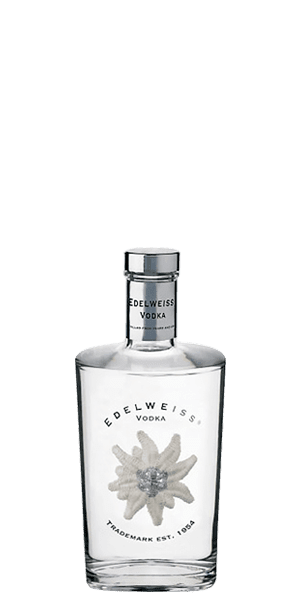 Edelweiss Alpine Vodka
