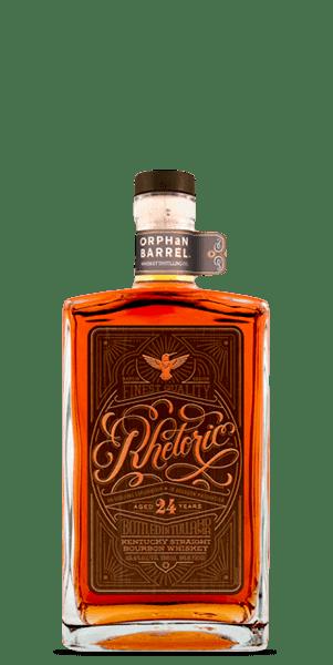 Orphan Barrel Rhetoric 24 Year Old Bourbon