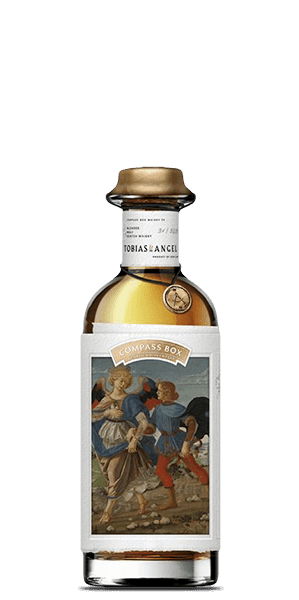 Compass Box Tobias and the Angel