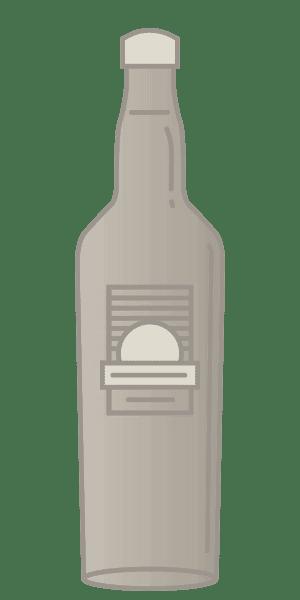 Lovell Bros Georgia Sour Mash Whiskey