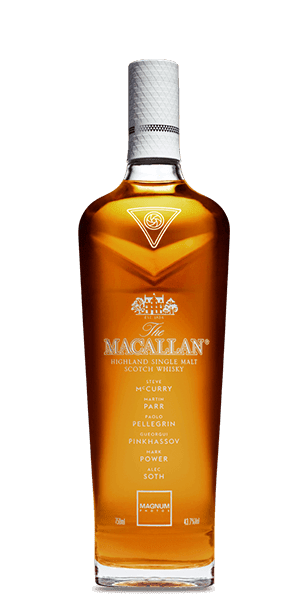 The Macallan Masters of Photography: Magnum Edition