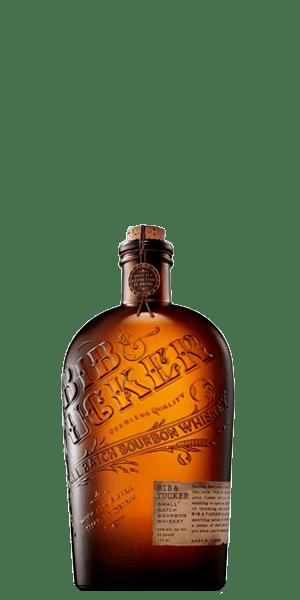 Bib & Tucker 6 Year Old Small Batch Bourbon