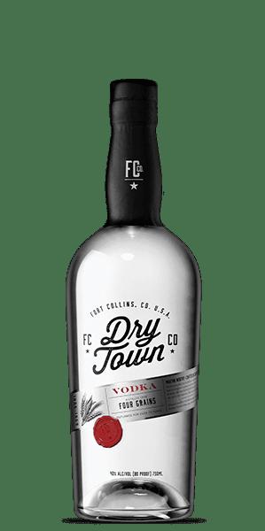 Dry Town Vodka