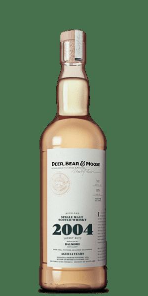 Deer, Bear & Moose The Dalmore 2004