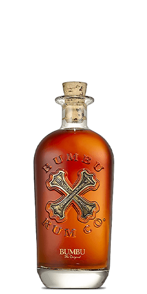 Bumbu The Original Rum