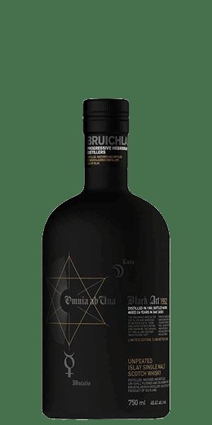 Bruichladdich Black Art Edition 05.1