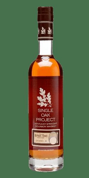 Buffalo Trace Single Oak Project 12th Release