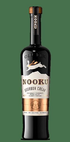 Old Elk Nooku Bourbon Cream