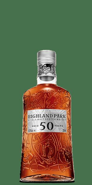 Highland Park 50 Year Old