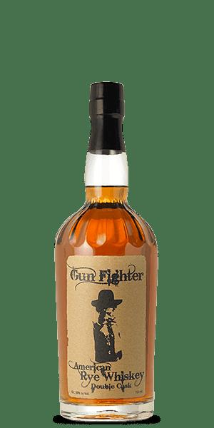 Gun Fighter Double Cask Rye Whiskey