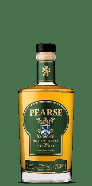 Pearse Irish Whiskey The Original