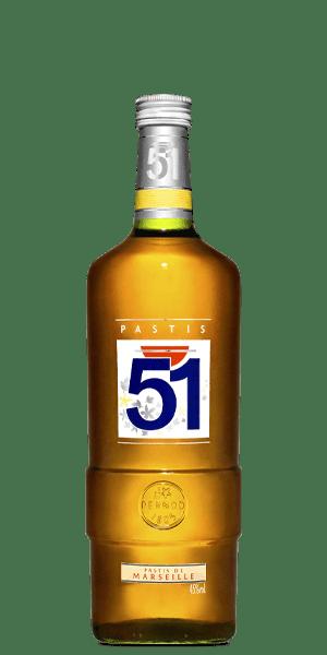 Pastis 51 Anisée