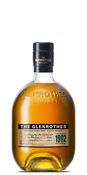 The Glenrothes 1992 Vintage