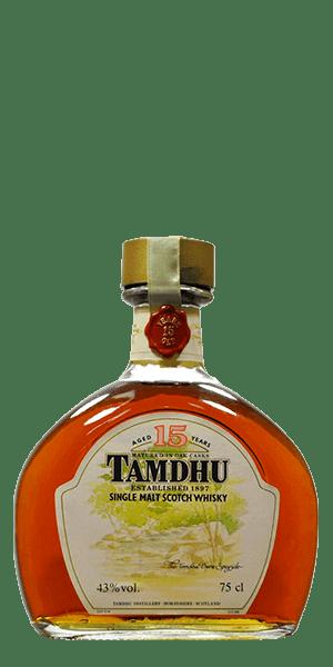 Tamdhu 15 Year Old 1980's