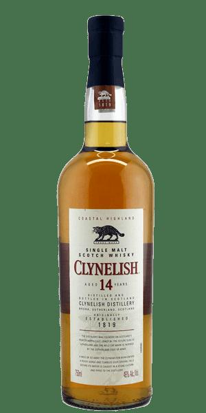 Clynelish 14 Years Old